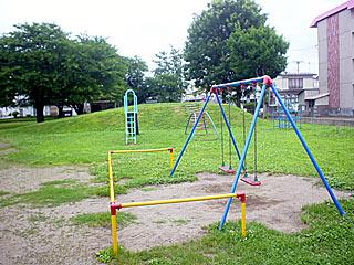 あかしや児童公園その3