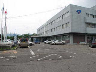 秋田県大仙市役所