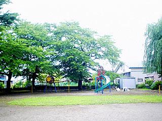 白金児童公園その2